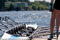 Sweeps & Sculls - July '09
