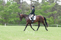 Valinor - Riders #1 - #10 USEA Horse Trials